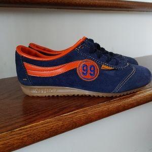 NWOT Cougar vintage 80s/90s sneakers